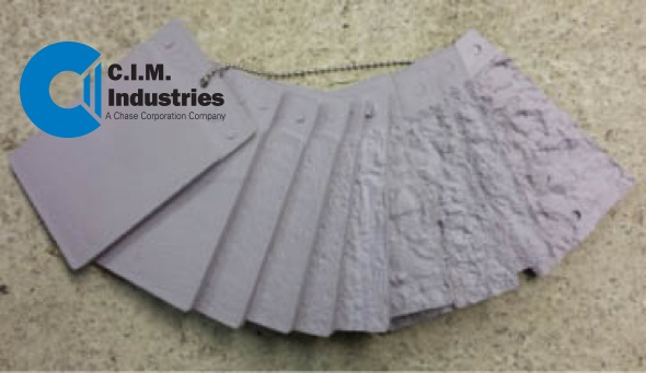 CIM Industries Concreate Substrate